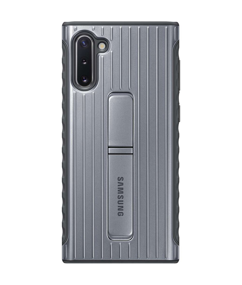 Samsung Protective Standing Backcover Samsung Galaxy Note 10