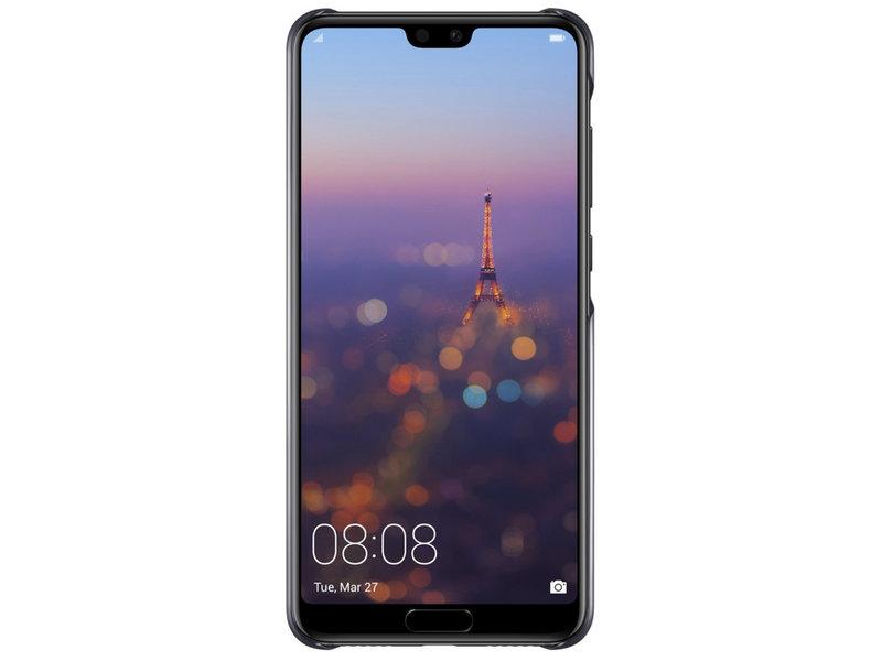 Huawei P20 Pro hoesje - Huawei Color Backcover voor