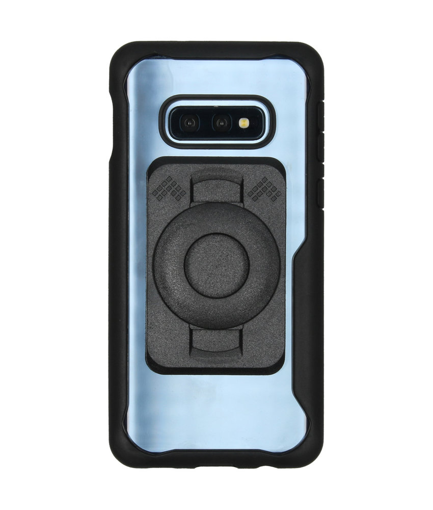 Tigra FitClic Neo Backcover + Bike Strap Mount Samsung Galaxy S10e