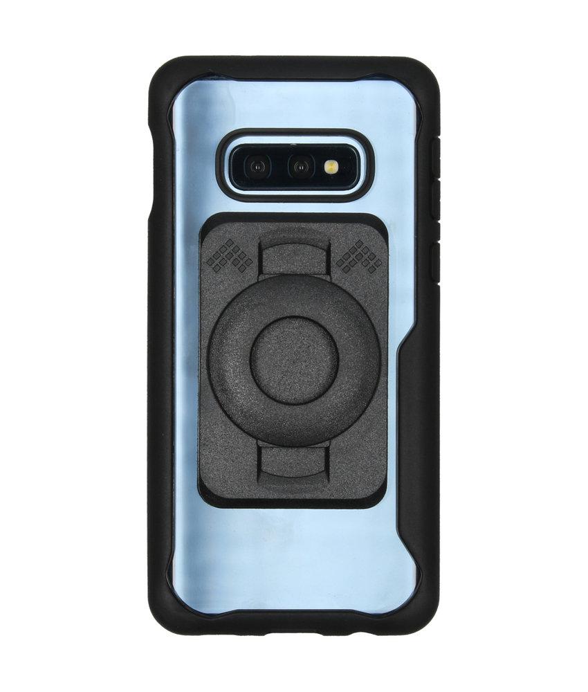 Tigra FitClic Neo Backcover + Bike Strap Mount Samsung Galaxy S10e