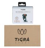 Samsung Galaxy S10 Plus hoesje - Tigra FitClic Neo Backcover