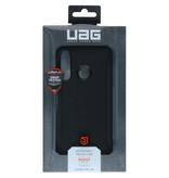 UAG Scout Backcover voor de Huawei P30 Lite - Zwart