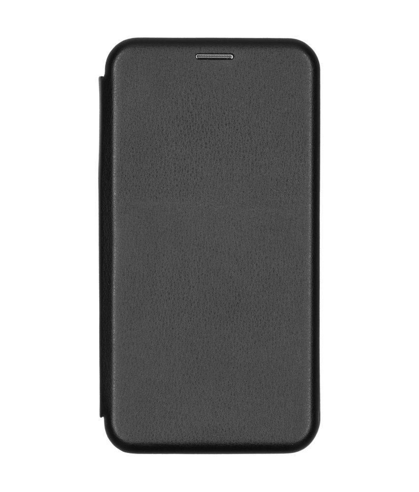 Slim Folio Booktype iPhone 11 - Zwart