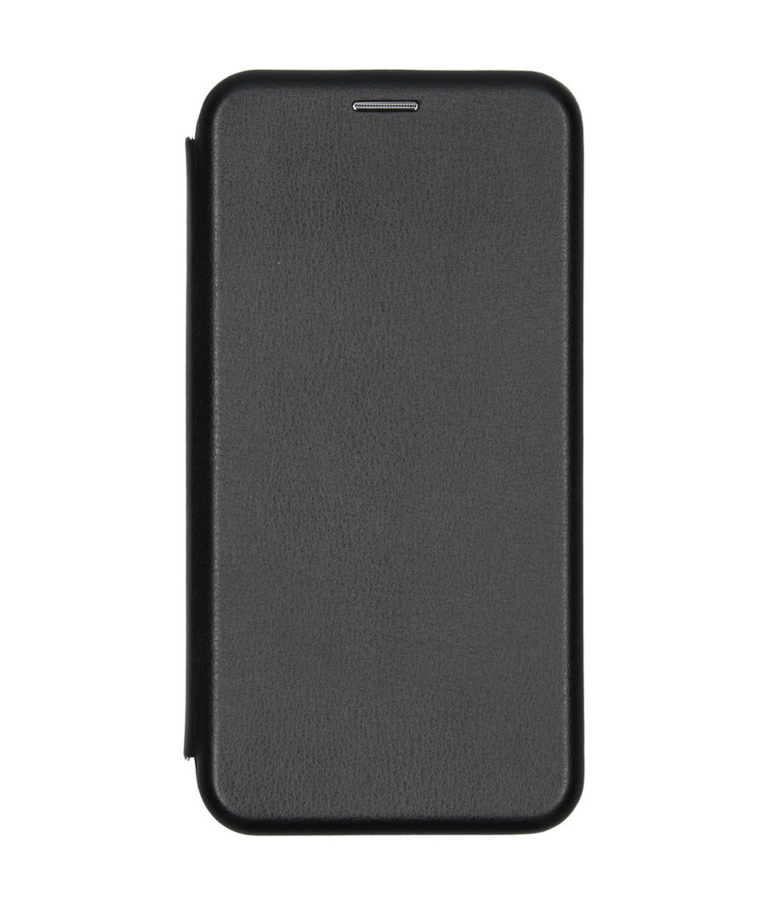 Slim Folio Booktype iPhone 11 Pro Max - Zwart