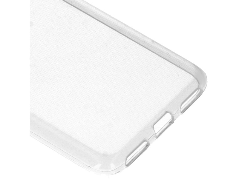 Huawei Y7 (2019) hoesje - Softcase Backcover voor de