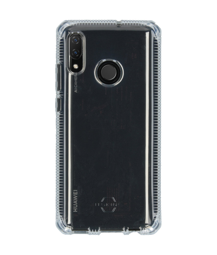 Itskins Spectrum Backcover Huawei P Smart (2019) - Transparant