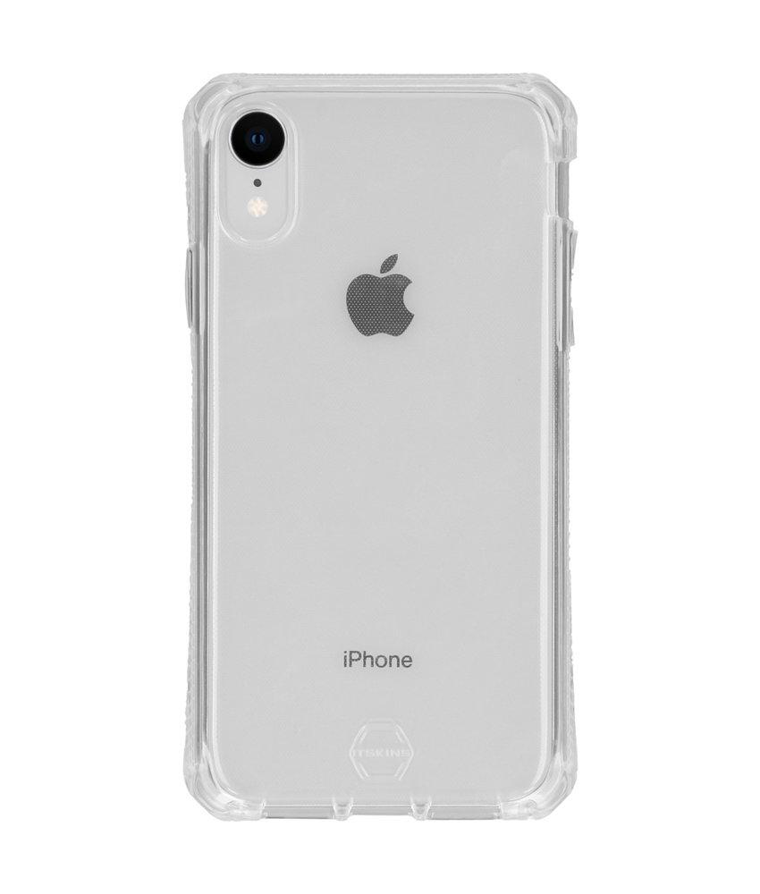 Itskins Spectrum Backcover iPhone Xr - Transparant