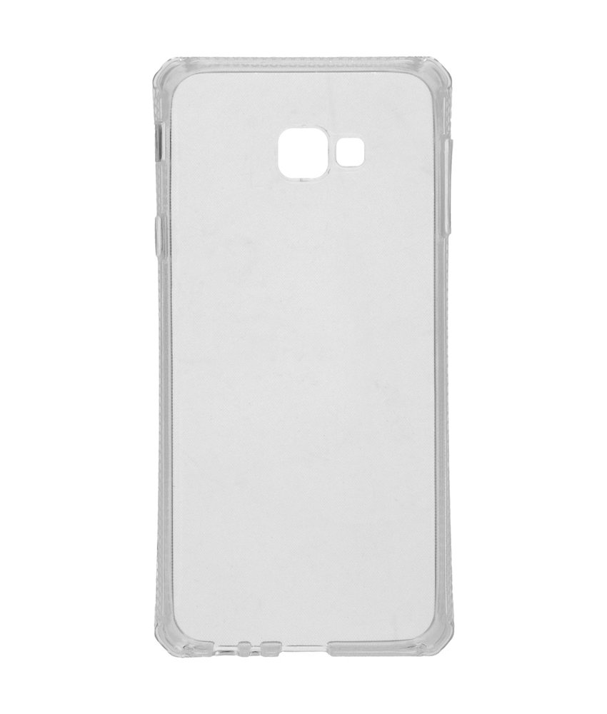 Itskins Spectrum Backcover Samsung Galaxy J4 Plus - Transparant