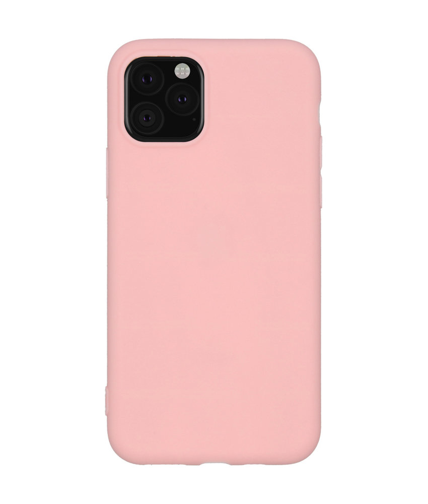 iMoshion Color Backcover iPhone 11 Pro - Roze