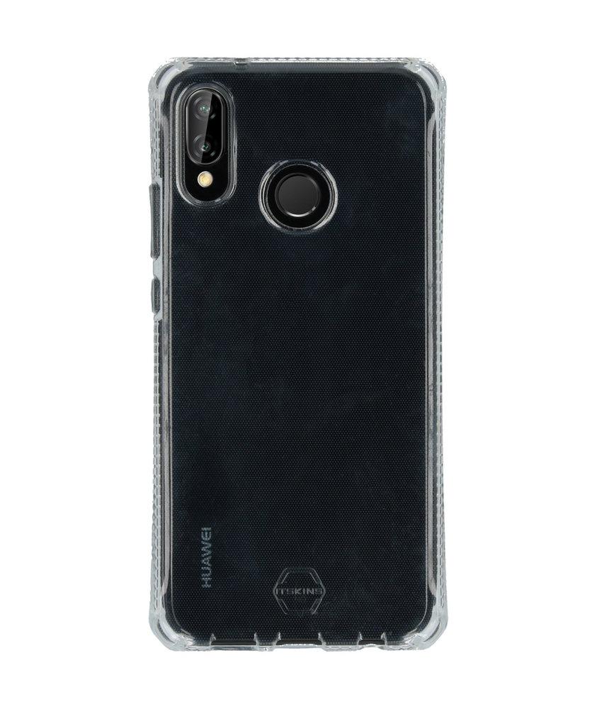 Itskins Spectrum Backcover Huawei P20 Lite - Transparant