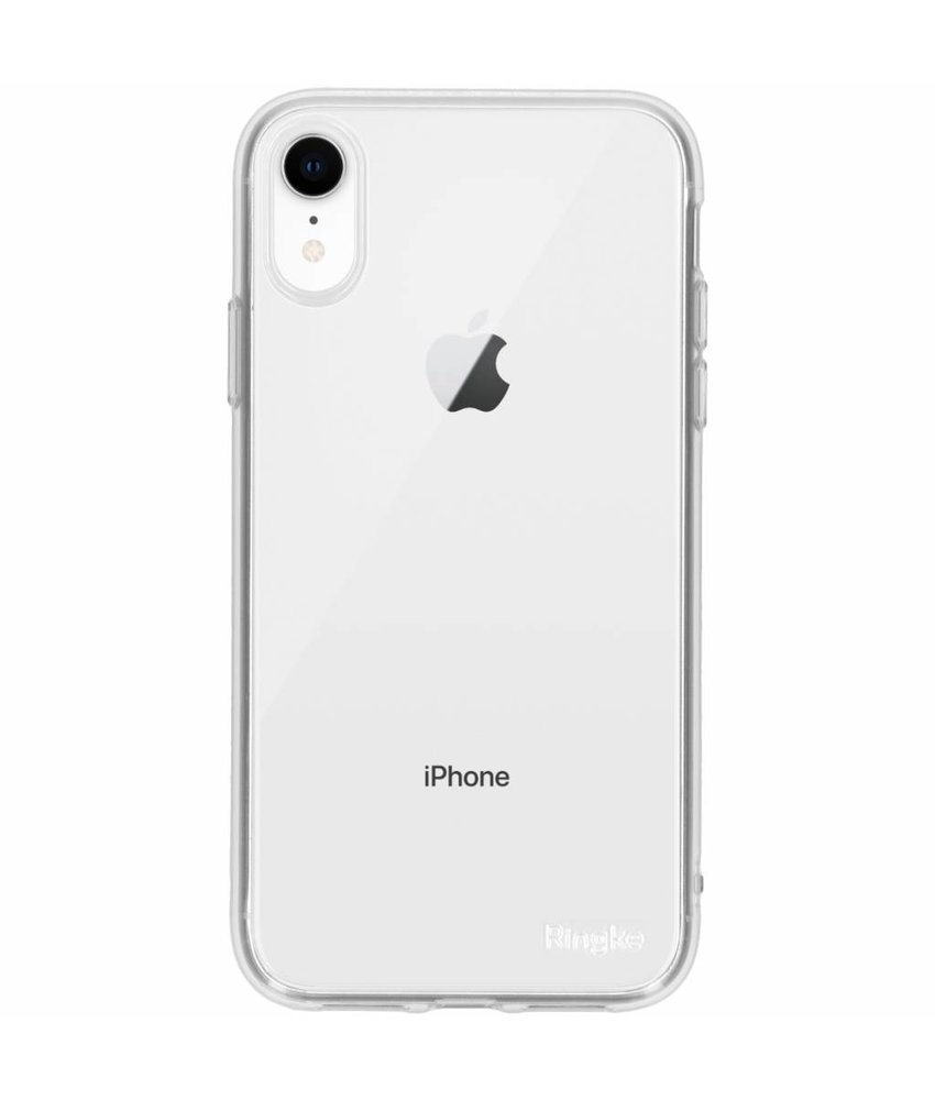 Ringke Air Kit Backcover iPhone Xr
