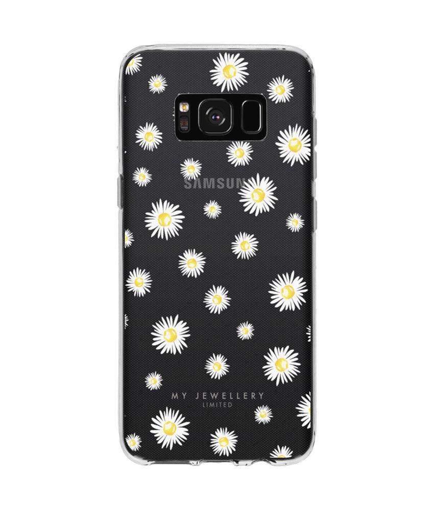 My Jewellery Design Backcover Samsung Galaxy S8