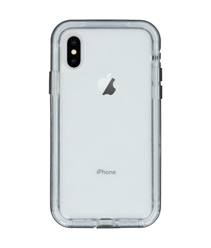 LifeProof NXT Backcover iPhone X
