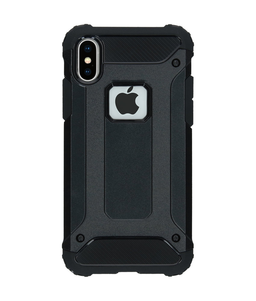 Rugged Xtreme Backcover iPhone X