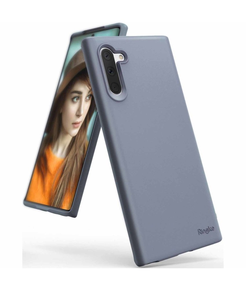 Ringke Air S Backcover Samsung Galaxy Note 10 Plus - Lavendel