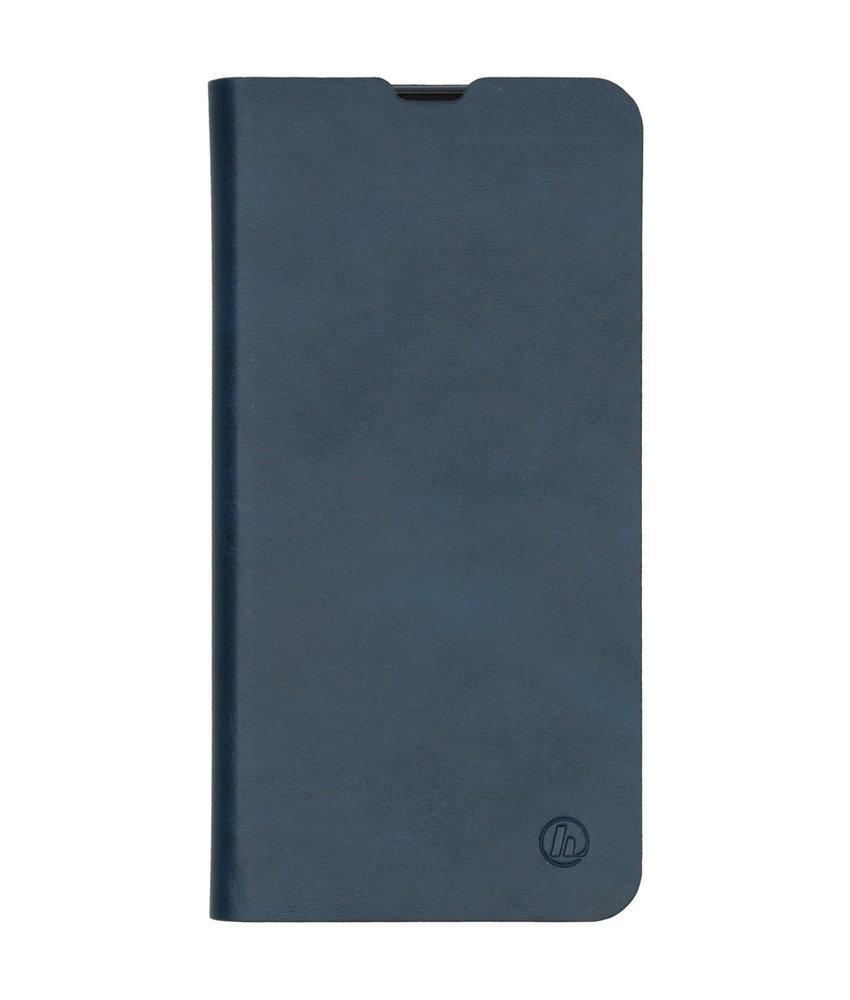 Hama Guard Booktype Samsung Galaxy A10 - Blauw