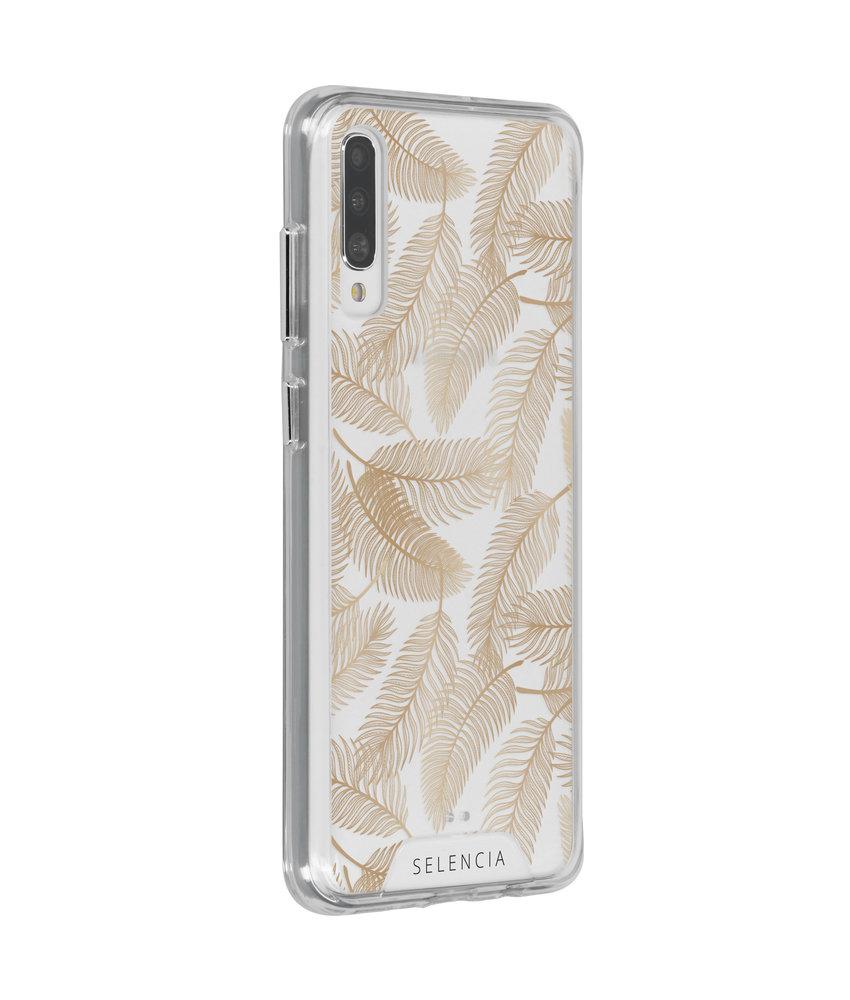 Selencia Design Impact Backcover Samsung Galaxy A70