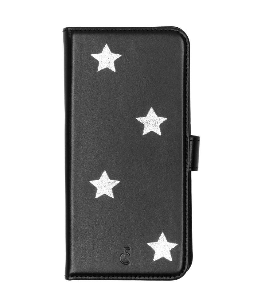 Fabienne Chapot Reversed Star Booktype Huawei P30 Lite - Zwart