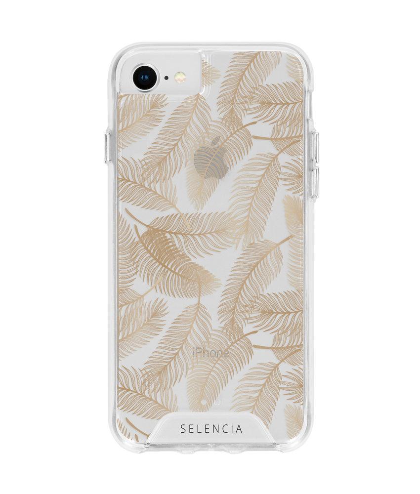 Selencia Design Impact Backcover iPhone 8 / 7