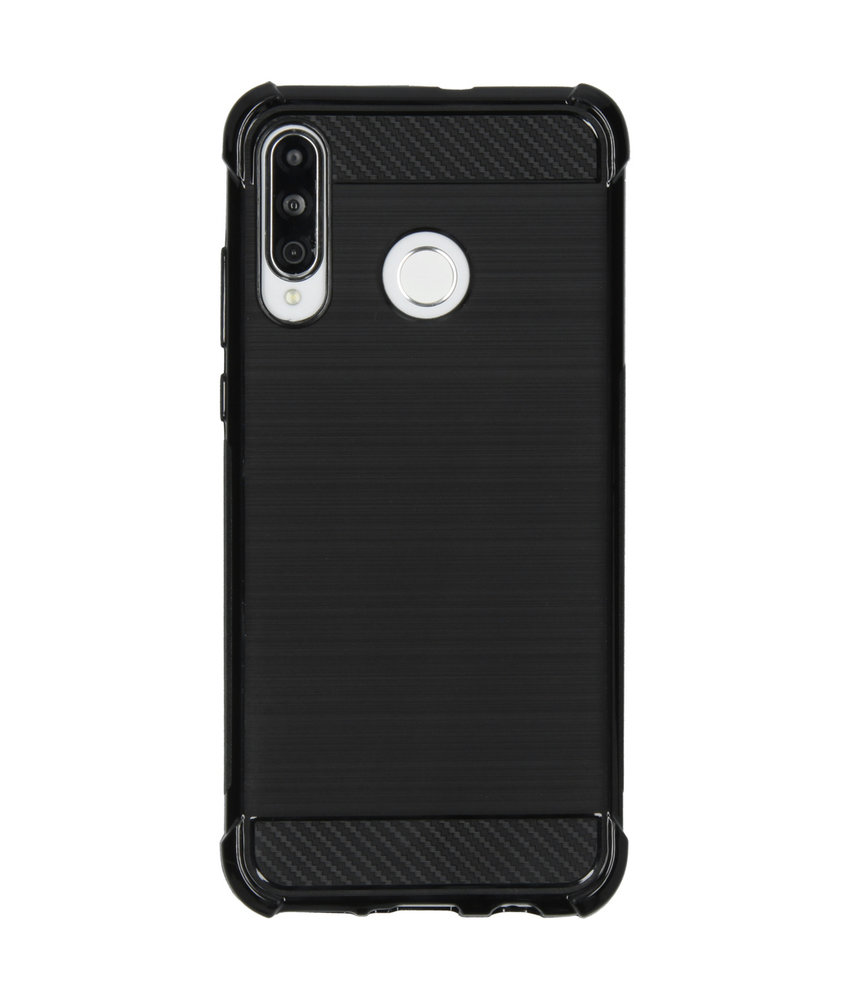 Xtreme Softcase Backcover Huawei P30 Lite