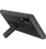 Samsung Galaxy Note 10 hoesje - Samsung Protective Standing Backcover