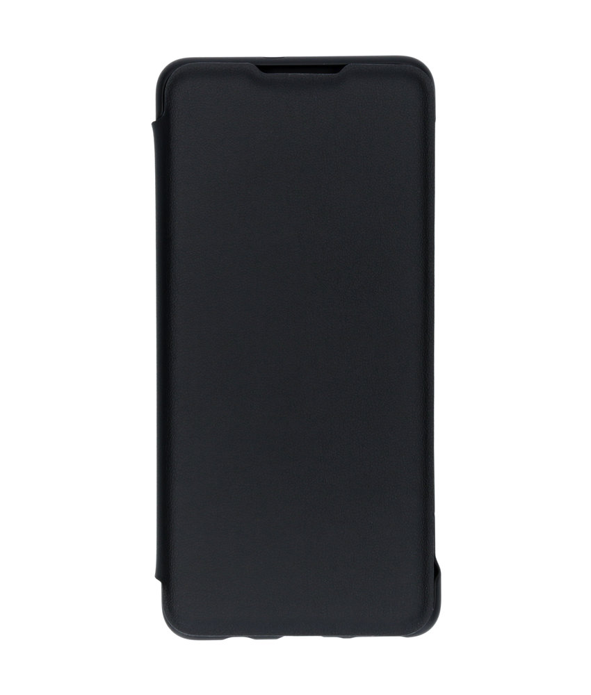 Huawei Wallet Booktype Huawei P30 Lite - Zwart
