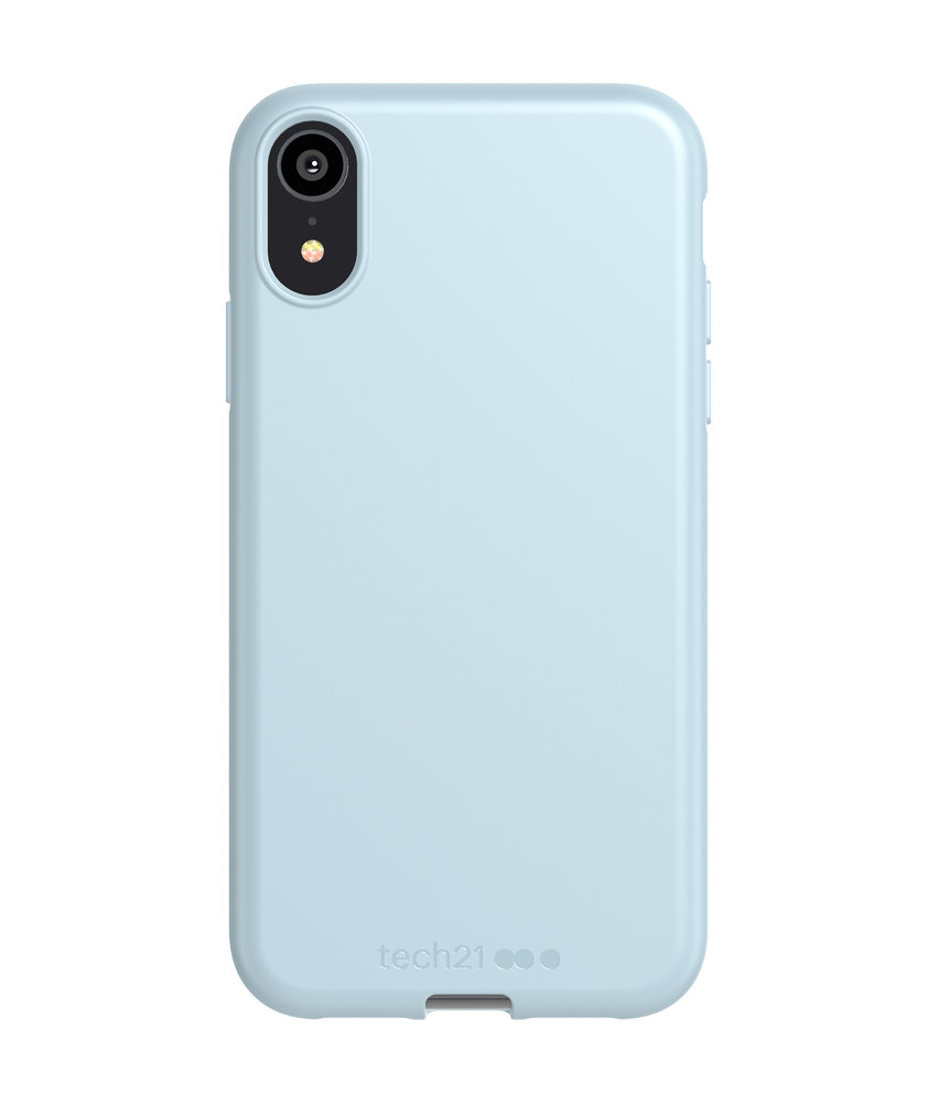 Studio Colour Antimicrobial Backcover iPhone Xr - Let Off Steam