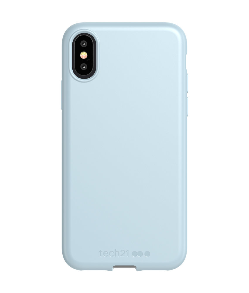 Studio Colour Antimicrobial Backcover iPhone Xs / X - Let Off Steam