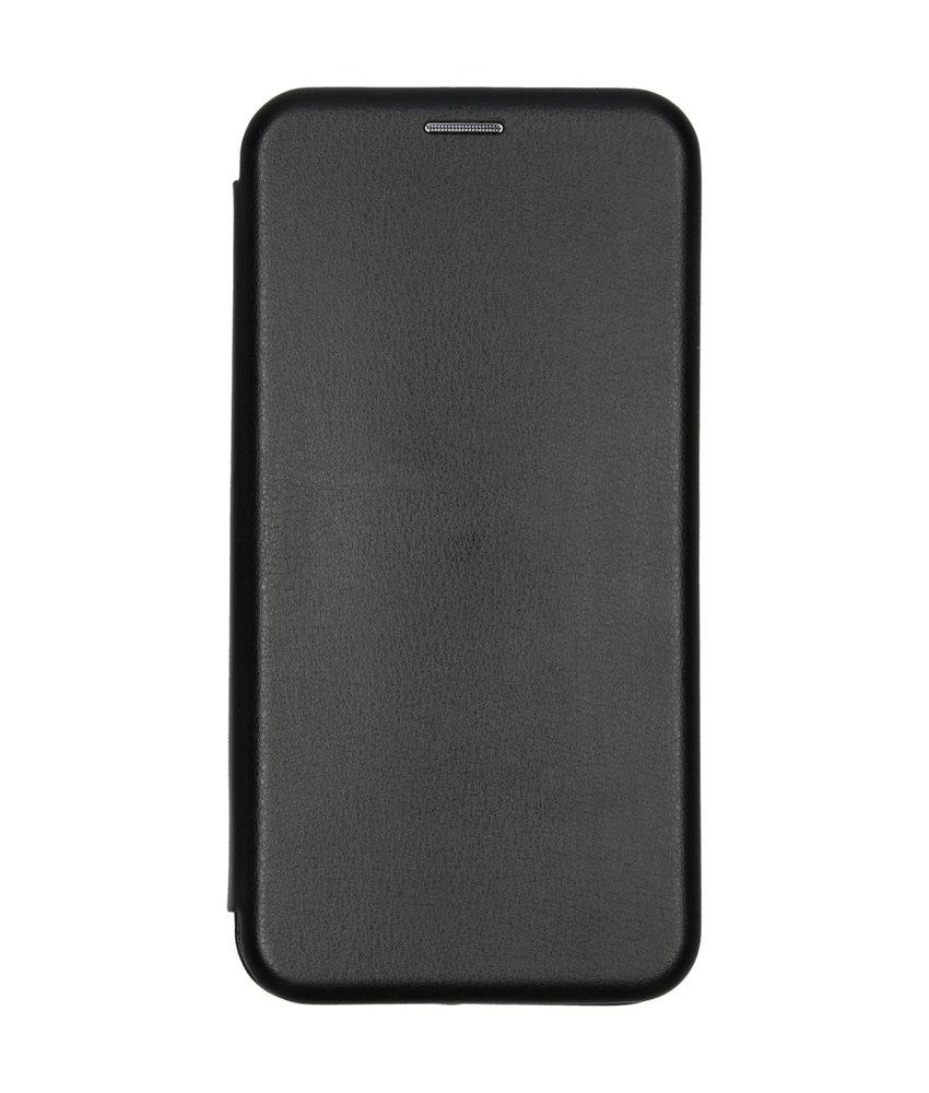 Slim Folio Booktype Huawei P20 Lite (2019) - Zwart