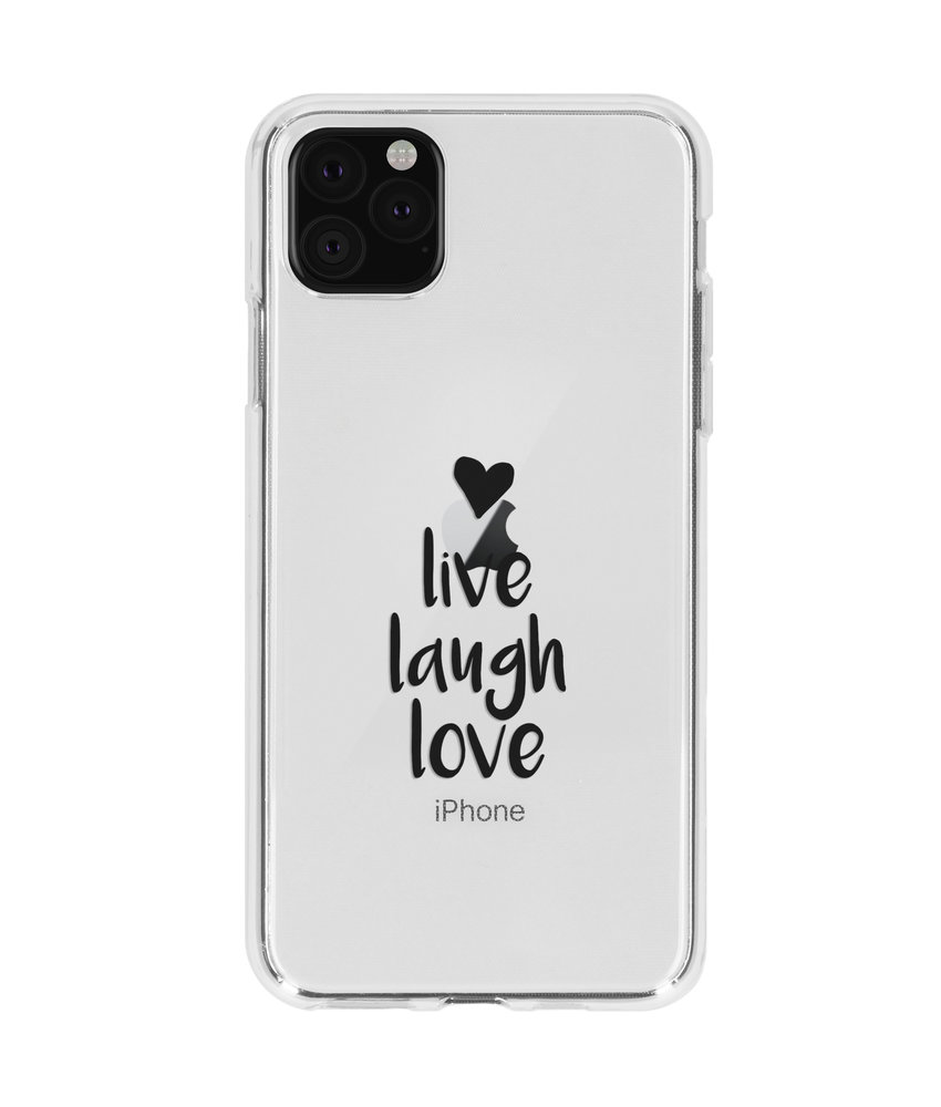 Design Backcover iPhone 11 Pro Max