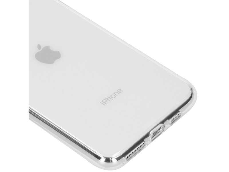 iPhone 11 Pro Max hoesje - Design Backcover voor de