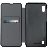 Samsung Galaxy A10 hoesje - Samsung Flip Wallet Booktype