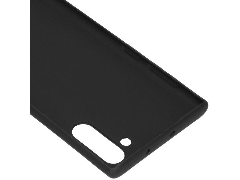 Samsung Galaxy Note 10 hoesje - Color Backcover voor de