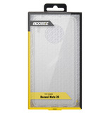 Accezz Clear Backcover voor de Huawei Mate 30 - Transparant