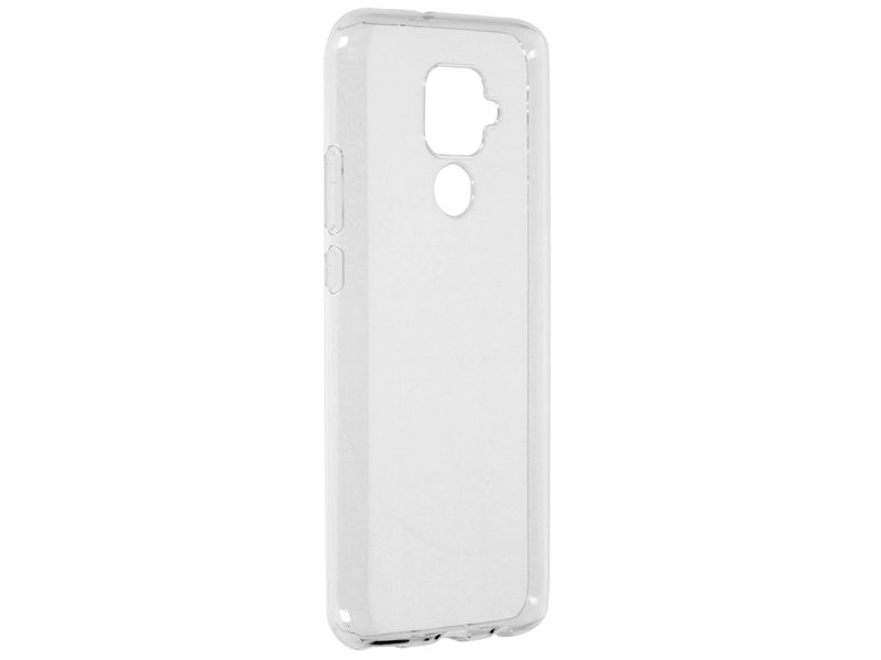 Huawei Mate 30 Lite hoesje - Accezz Clear Backcover voor