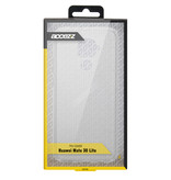 Accezz Clear Backcover voor de Huawei Mate 30 Lite - Transparant