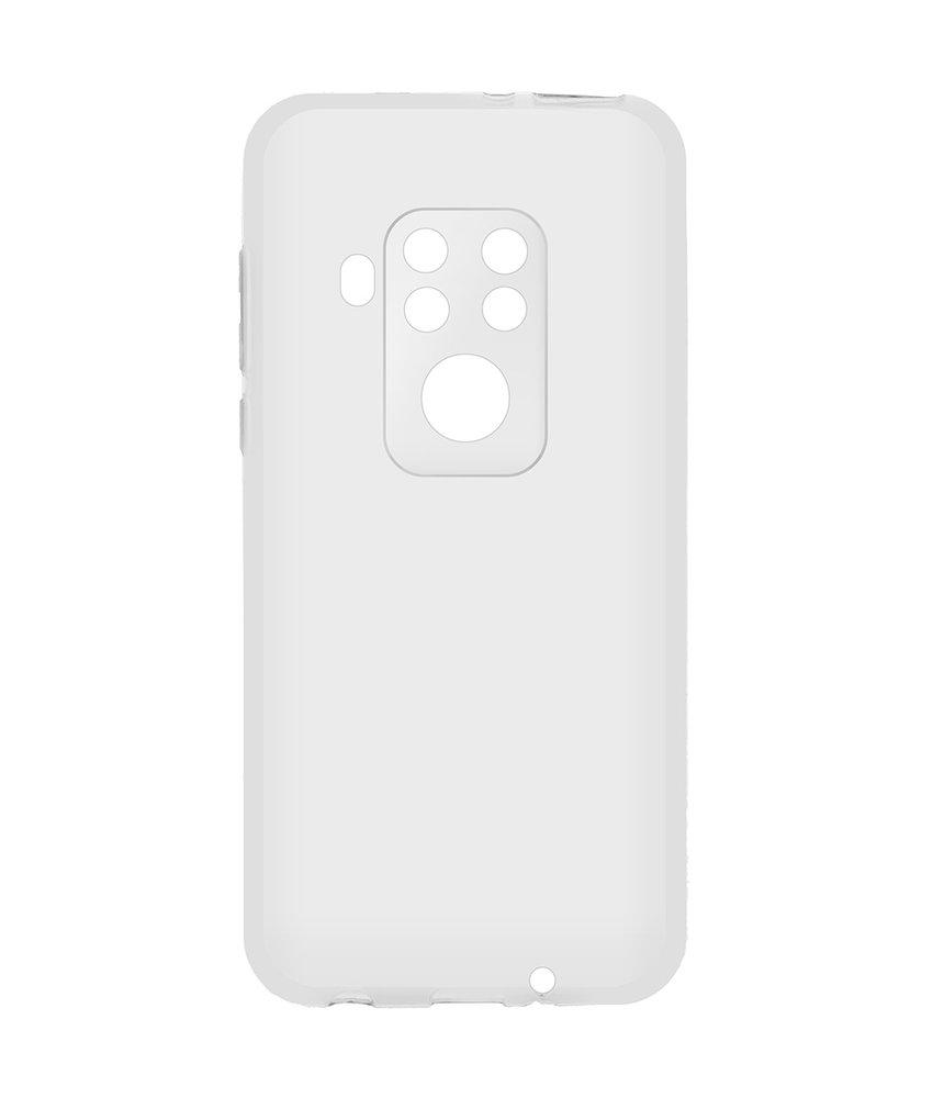 Softcase Backcover Motorola One Zoom