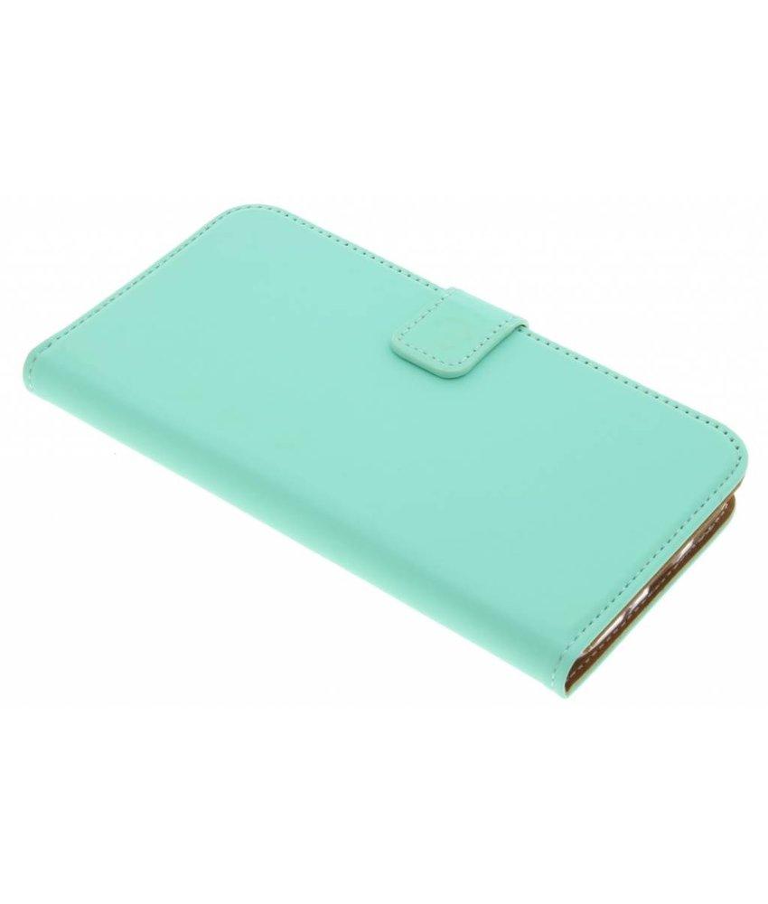 Selencia Luxe Softcase Booktype Motorola Moto G5S Plus