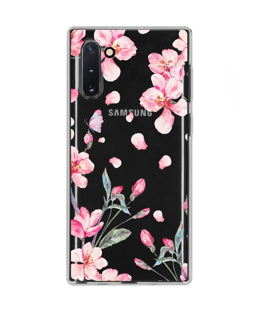 Design Backcover Samsung Galaxy Note 10