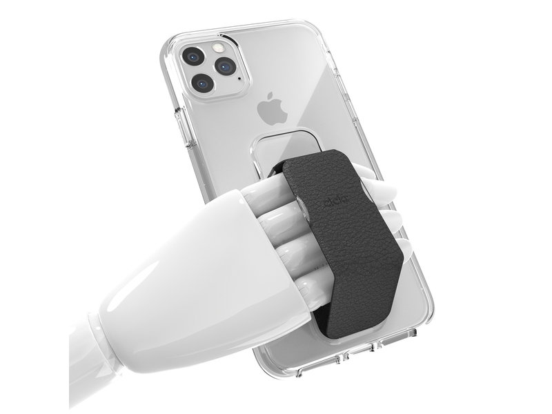 iPhone 11 Pro Max hoesje - Clckr Gripcase Foundation voor