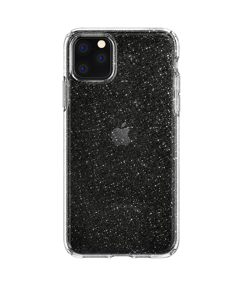 Spigen Liquid Crystal Glitter Backcover iPhone 11 Pro