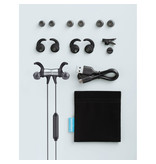 Anker Soundcore Spirit Pro Wireless Earphones - Zwart