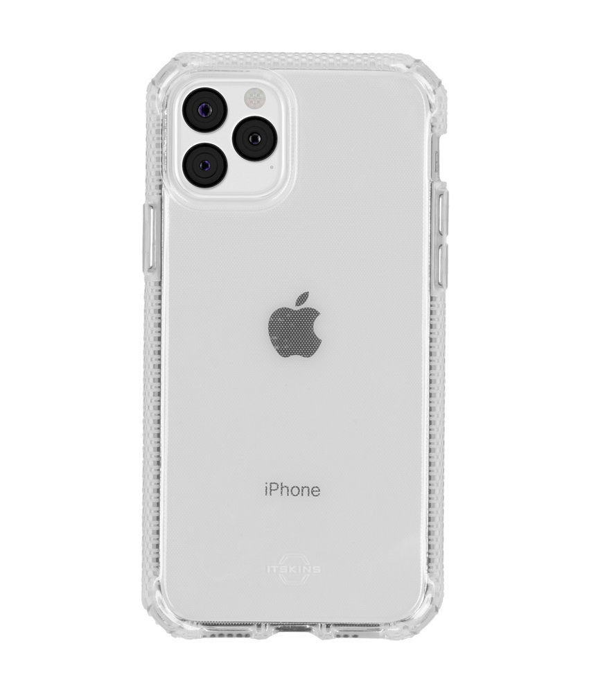 Itskins Spectrum Backcover iPhone 11 Pro - Transparant