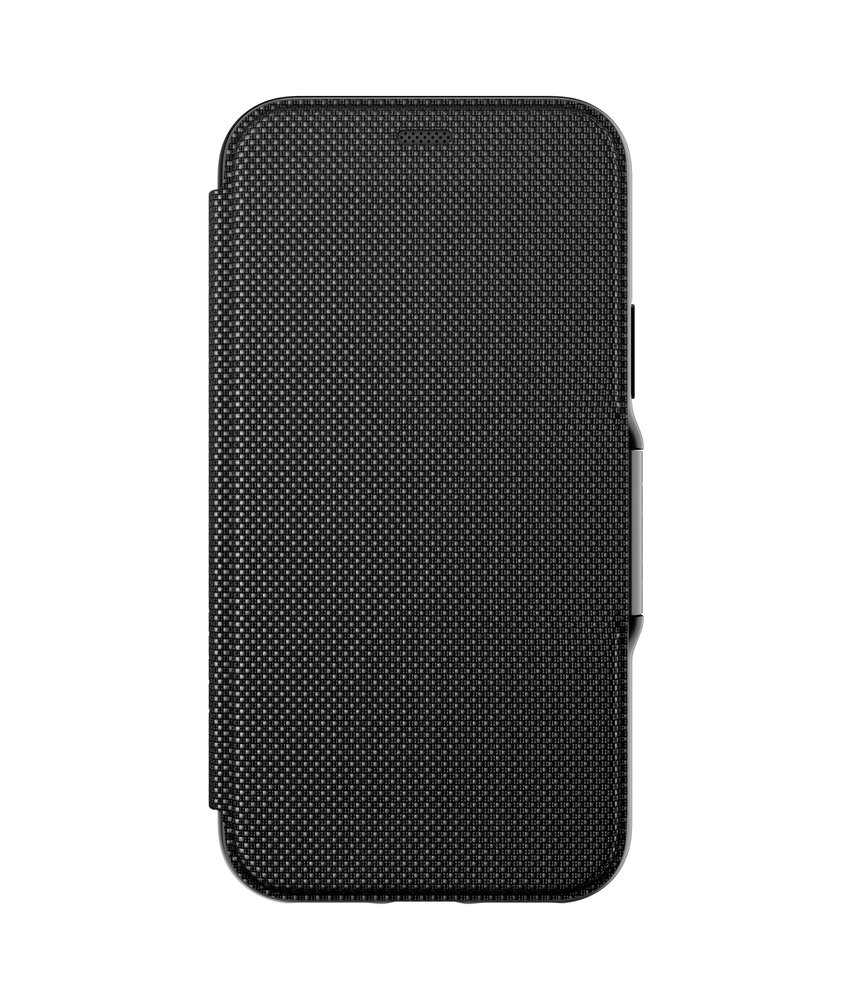 Gear4 Oxford Eco Booktype iPhone 11 Pro - Zwart
