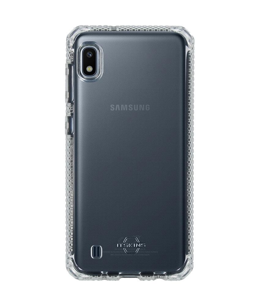 Itskins Spectrum Backcover Samsung Galaxy A10 - Transparant