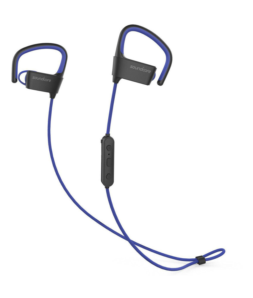 Anker Soundcore Arc Wireless Earphones - Blauw