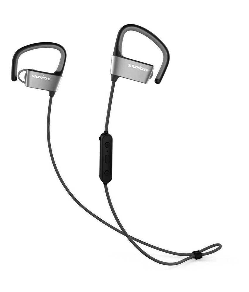 Anker Soundcore Arc Wireless Earphones - Grijs