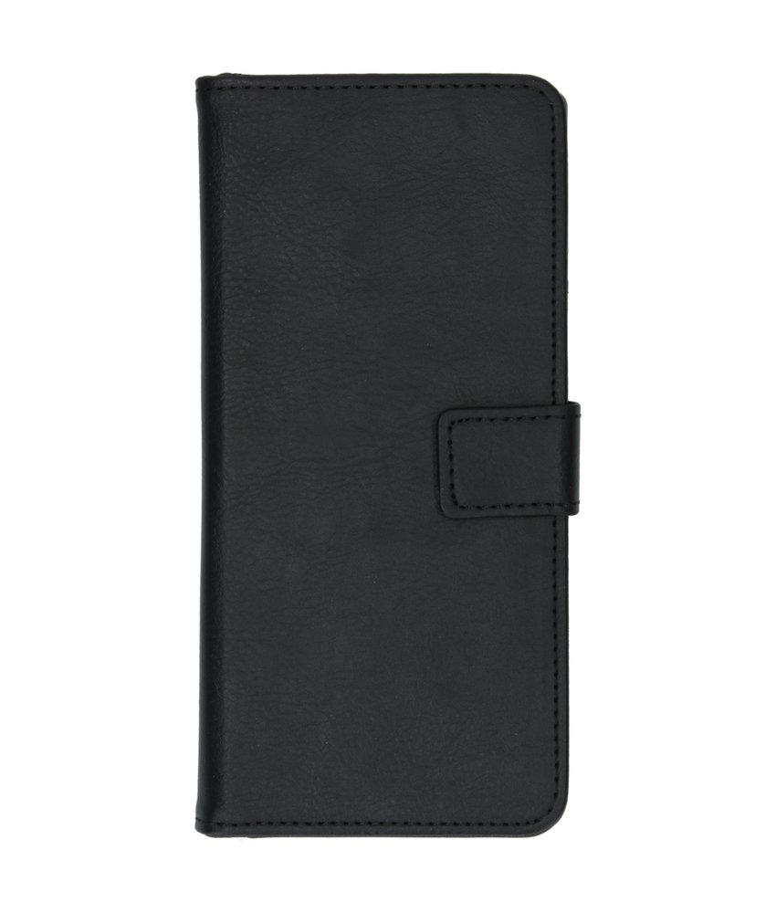 iMoshion Luxe Booktype Samsung Galaxy Note 10 Plus - Zwart