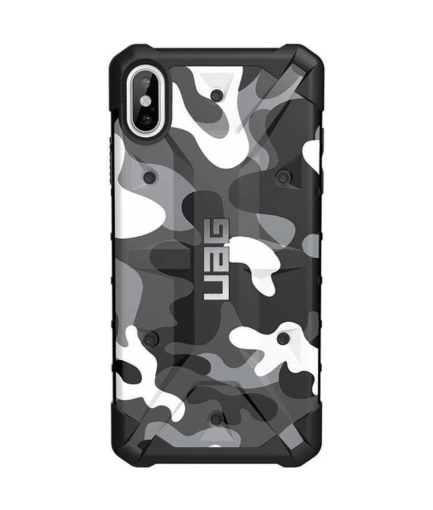 UAG Pathfinder Backcover iPhone Xs Max