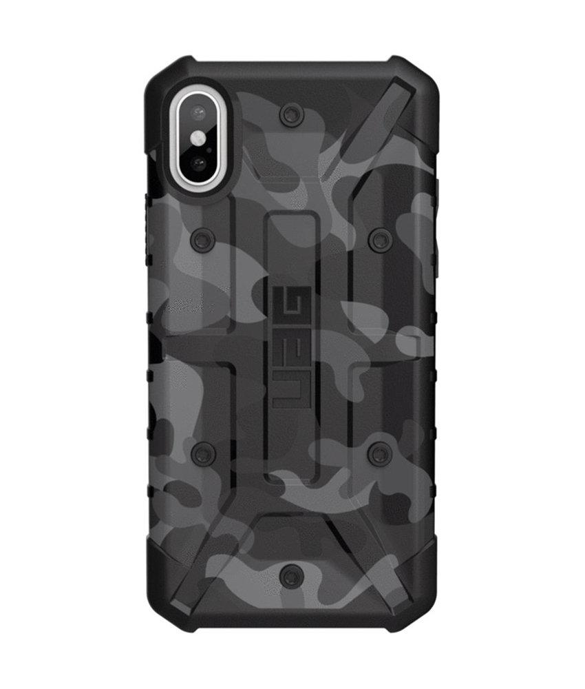 UAG Pathfinder Backcover iPhone X / Xs